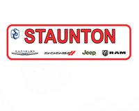 Staunton Chrysler Dodge Jeep Ram logo