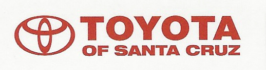 Attractive Toyota Of Santa Cruz   Capitola, CA: Read Consumer Reviews, Browse Used And  New Cars For Sale