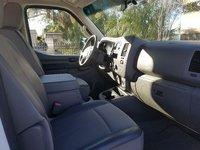 Picture of 2013 Nissan NV Passenger 3500 HD SV V6, interior