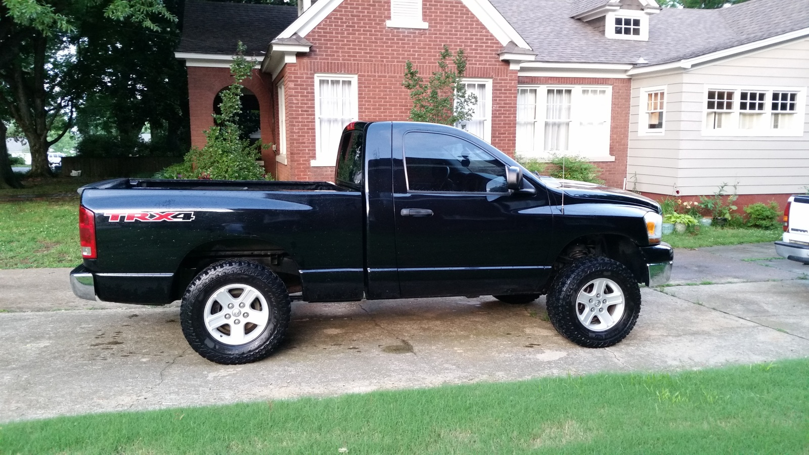 dodge ram 1500 questions engine swap on 2006 ram with 5 7 cargurus. Black Bedroom Furniture Sets. Home Design Ideas