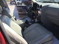 Picture of 2007 GMC Envoy Denali 4 Dr SUV, interior