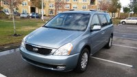Picture of 2014 Kia Sedona LX, exterior