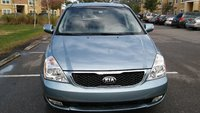 Picture of 2014 Kia Sedona LX, exterior, gallery_worthy