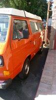 1980 Volkswagen Vanagon Overview