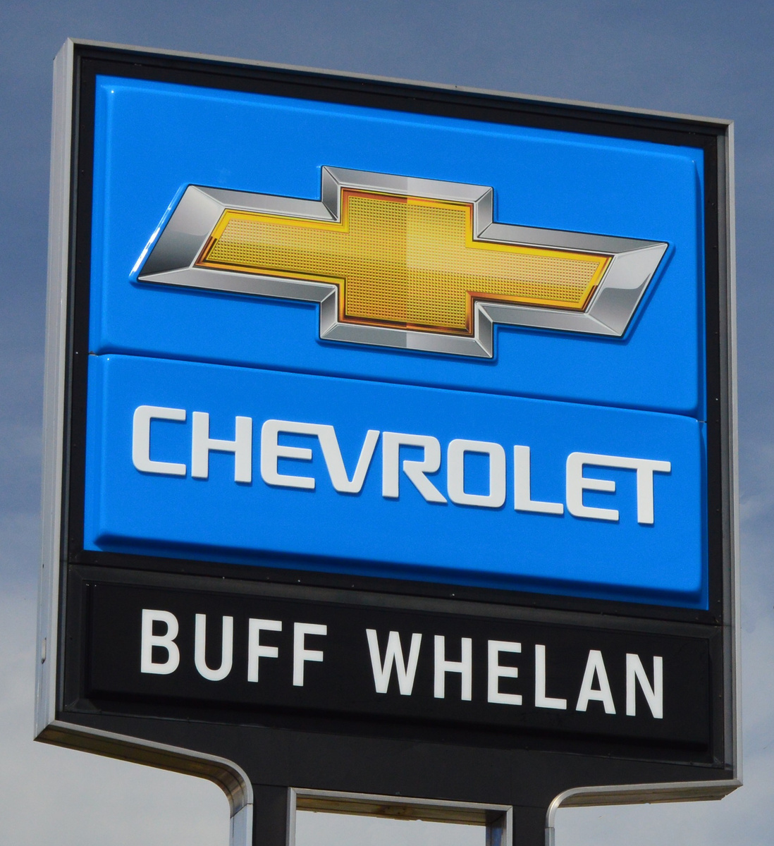 Buff Whelan Chevrolet Sterling Heights Mi Read Consumer