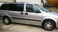Picture of 2003 Chevrolet Venture Base, exterior, gallery_worthy