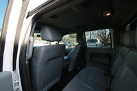 Picture of 2014 Ford F-450 Super Duty XLT Crew Cab 8ft Bed DRW 4WD, interior