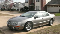 Picture of 1999 Chrysler 300M 4 Dr STD Sedan, exterior