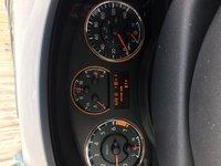 Picture of 2013 Nissan Titan SL Crew Cab, interior