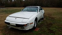 Picture of 1983 Porsche 944 STD Hatchback, exterior
