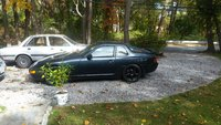 Picture of 1995 Porsche 968 2 Dr STD Coupe, exterior