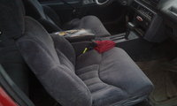 Picture of 1993 Oldsmobile Cutlass Supreme 2 Dr S Coupe, interior, gallery_worthy