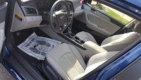 Picture of 2017 Hyundai Sonata SE, interior