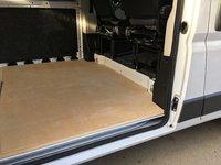 Picture of 2016 Ram ProMaster 2500 159 High Roof Cargo Van, interior