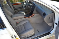 Picture of 1999 Lexus GS 400 RWD, interior, gallery_worthy