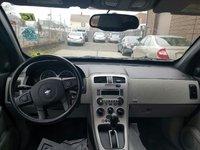 Picture of 2005 Chevrolet Equinox LT, interior