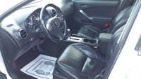 Picture of 2010 Pontiac G6 GT Convertible, interior, gallery_worthy