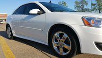 Picture of 2010 Pontiac G6 GT Convertible, exterior, gallery_worthy