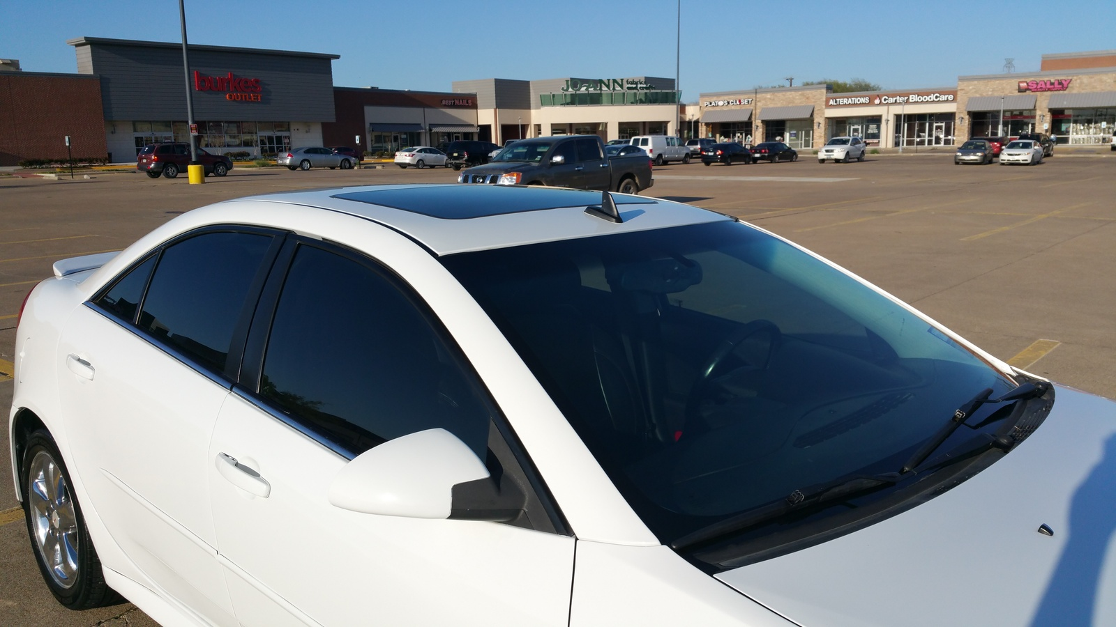 2010 Pontiac G6 Overview Cargurus Wiring Schematic