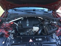 Picture of 2014 BMW X3 xDrive28i, engine