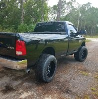 Picture of 2016 Ram 3500 SLT 8 ft. Bed 4WD, exterior