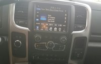 Picture of 2016 Ram 3500 SLT 8 ft. Bed 4WD, interior