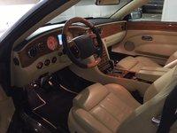 Picture of 2007 Bentley Azure RWD, interior, gallery_worthy