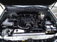 Picture of 2005 Lexus GX 470 4WD, engine, gallery_worthy