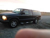 Picture of 1999 GMC Sonoma 2 Dr SL 4WD Standard Cab SB, exterior