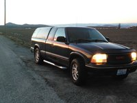1999 GMC Sonoma Picture Gallery