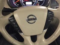 Picture of 2013 Nissan Murano Platinum Edition AWD, interior