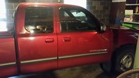 Picture of 2000 Toyota Tundra 4 Dr SR5 V6 Extended Cab SB, exterior