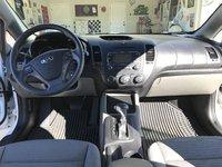 Picture of 2016 Kia Forte LX, interior
