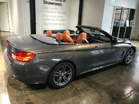 Picture of 2016 BMW 4 Series 435i Convertible, exterior