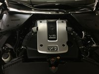 Picture of 2014 Infiniti Q50 Sport AWD, engine