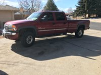 Picture of 2004 GMC Sierra 2500HD 4 Dr SLE Extended Cab LB HD, exterior