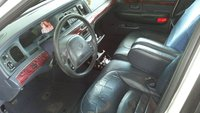 Picture of 2000 Mercury Grand Marquis, interior, gallery_worthy