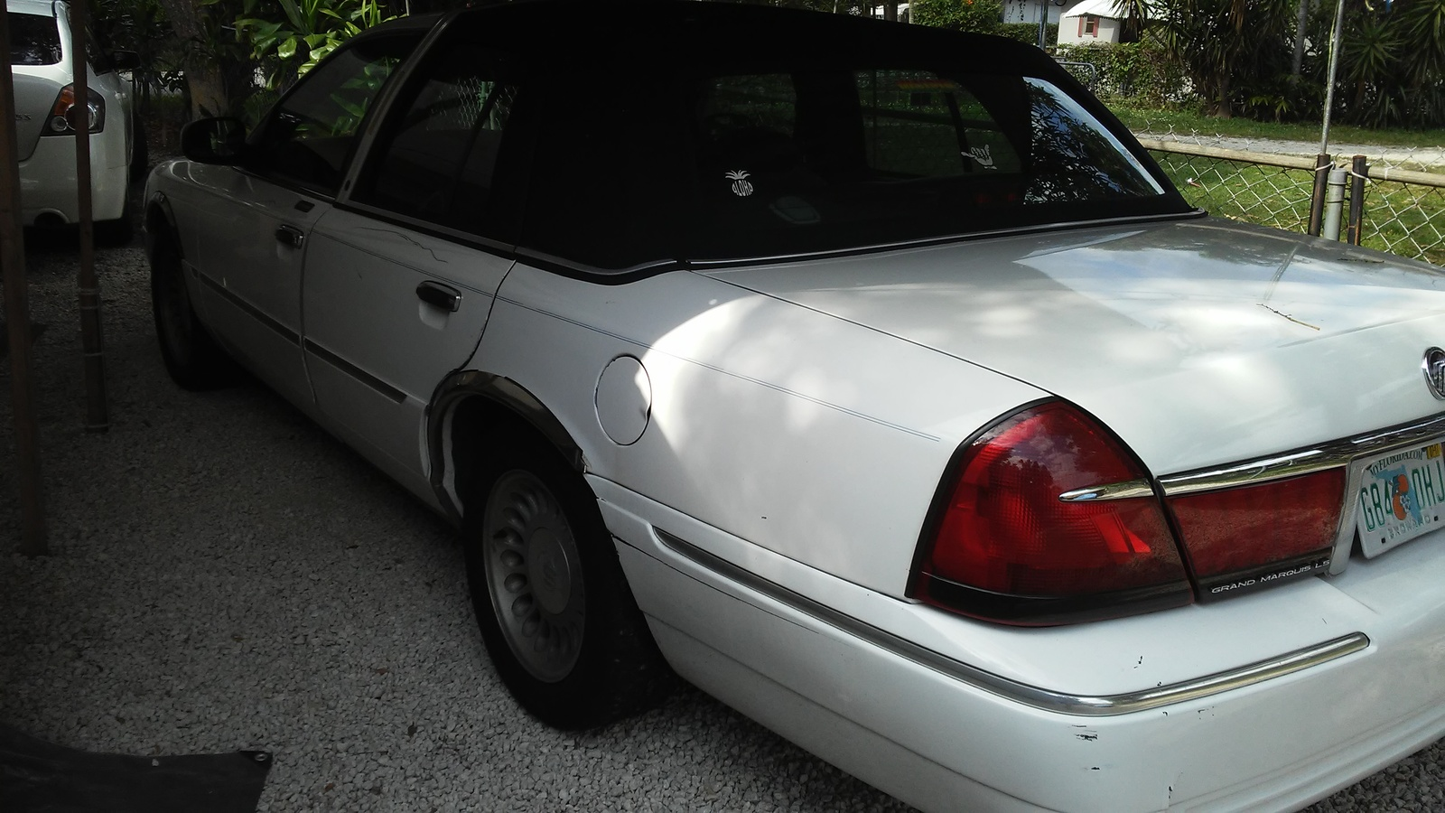 Picture of 2000 mercury grand marquis exterior gallery_worthy