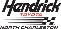 Hendrick Toyota North Charleston logo