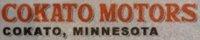 Cokato Motor Sales, Inc. logo