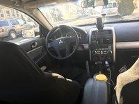 Picture of 2007 Mitsubishi Galant SE, interior