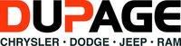 DuPage CDJR logo