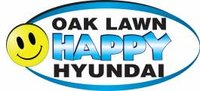 Happy Hyundai logo