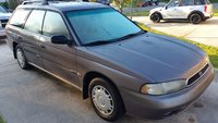 Picture of 1995 Subaru Legacy 4 Dr LS AWD Wagon, exterior, gallery_worthy