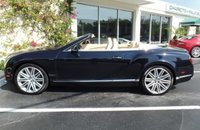 Picture of 2014 Bentley Continental GT Convertible Speed, exterior