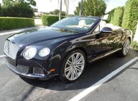 Picture of 2014 Bentley Continental GTC Speed, exterior