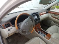 Picture of 2002 Lexus LS 430 Base, interior