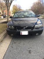 Picture of 2003 Volvo S60 2.4T Turbo, exterior