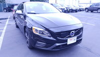 2017 Volvo S60 Picture Gallery