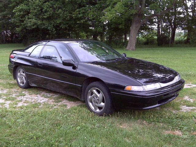 1992 Subaru Svx User Reviews Page 2 Cargurus